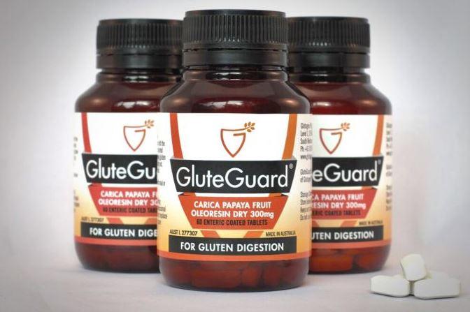 GluteGuard, la píldora que ¿protege del gluten a los celíacos?