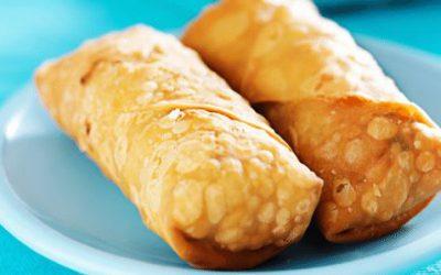 Las mejores recetas orientales sin gluten