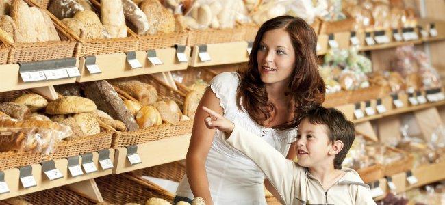 Alimentos sin gluten como medicina