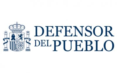 Estudio de la Defensora del Pueblo sobre la situación de los celiacos en España