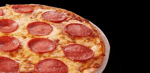 telepizza peperoni sin gluten