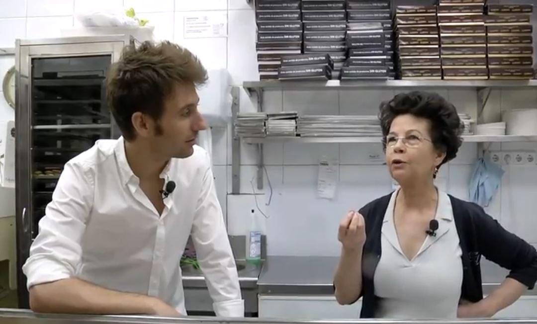 La Oriental, pastelería sin gluten