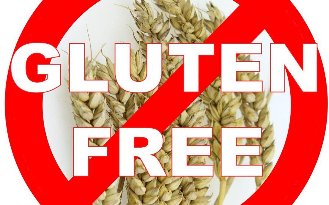 ¿Cómo distinguir los productos sin gluten en otros países?