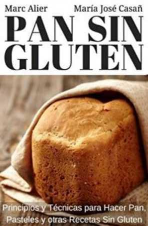 Libros de recetas de cocina sin gluten aprende a cocinar for Libro procesos de cocina