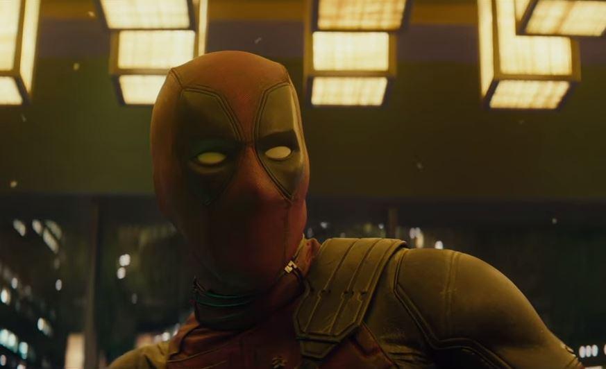 Deadpool 2 El antihéroe comprometido con la celiaquía