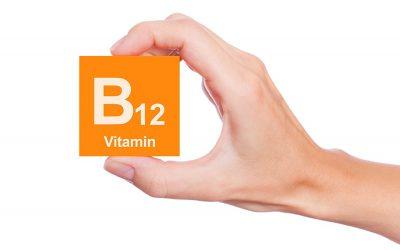 La celiaquía y la vitamina B12, un artículo científico de FACE