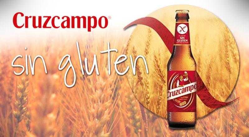 Cervezas sin gluten: Heineken y Cruzcampo se suman a la lista.