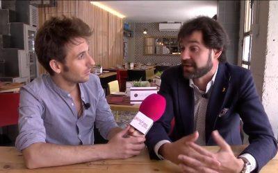 As de bastos, restaurante sin gluten en el centro de Madrid