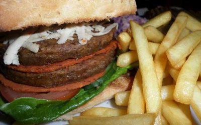 Guía de restaurantes con comida rápida sin gluten. ¡La guía de Glotones sin gluten!