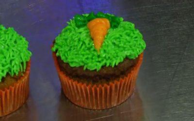 Celicioso, el paraíso del cupcake apto para celiacos