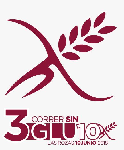 3ª carrera Correr Sin Glu10