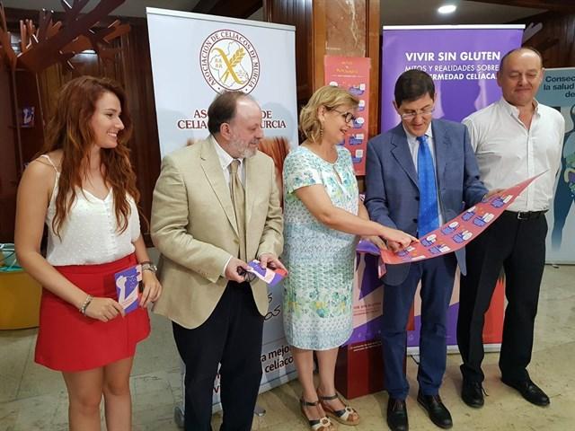La Región de Murcia, primera comunidad en crear una red de establecimientos sin gluten.