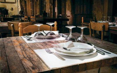Recomendaciones para comer fuera de casa siendo celiaco
