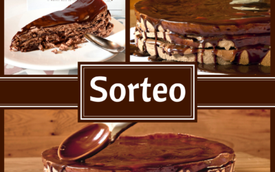 Sorteo de La Mejor Tarta de Chocolate del Mundo