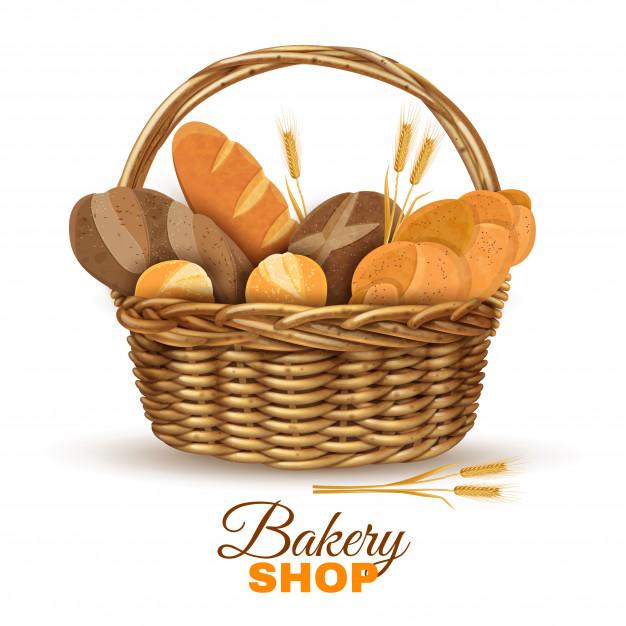 Obradores, panaderías y pastelerías sin gluten