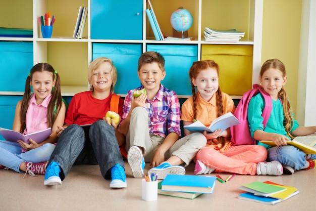 5 Consejos para la seguridad del celiaco en el Colegio