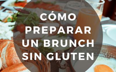Cómo preparar un brunch sin gluten