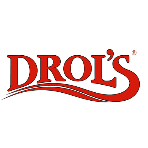 Licores drols logotipo