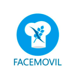 Logo facemovil