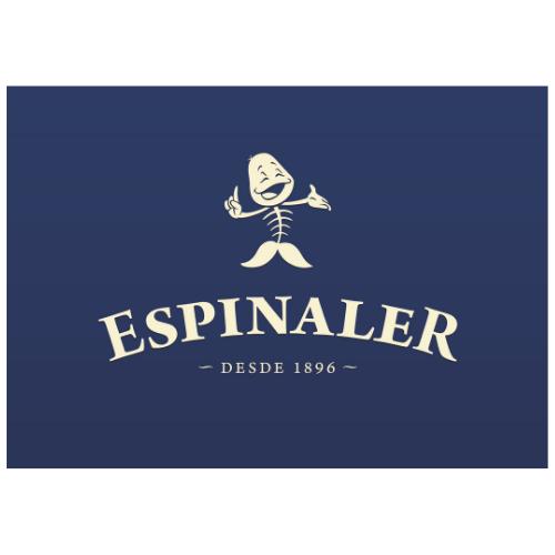 Espinaler logotipo