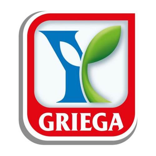 Y griega logotipo